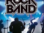 Guitar Hero World Tour Rock Band combat virtual rockers