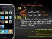 Promo noël Planete-Reductions.com iPhone