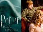 """""""Harry Potter Prince sang mêlé"""" nouvelle bande-annonce!"""