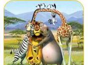 Cinéma notre prochain film avec enfants sera Madagascar