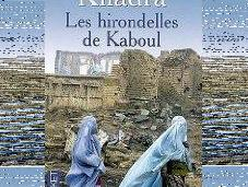 Hirondelles Kaboul Yasmina Khadra