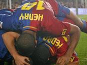 série pour Barça