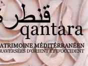 Quantara honore patrimoine Méditerranée