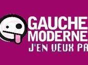 SURESNES Congrès fondateur Gauche Moderne novembre 2008