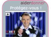 AIDES Journée mondiale lutte contre sida lundi décembre 2008