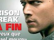 """Prison Break"" Wentworth Miller souhaite mort personnage"