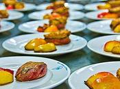 retour salon blog culinaire Soissons