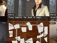 [Test] Unsolved Crimes Nintendo