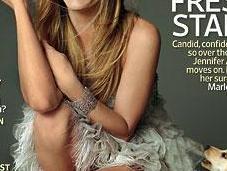 Marley Jennifer Aniston chien