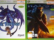 [Achat] Blue Dragon Halo Xbox