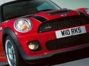 Mini John Cooper Works publicité extrem enough?