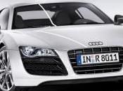 Audi première photo officielle