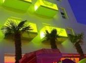 Karim Rashid l'hôtel Semiramis