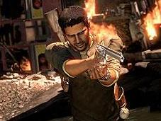 Uncharted premieres images