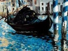Venise Canaletto Turner Monet