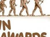 """Darwin Awards fait """"mourir"""" rire"""