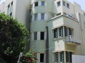 L'architecture Tel-Aviv