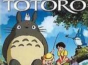 voisin Totoro Hayao Miyazaki