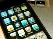 Dernier achat ipod touch