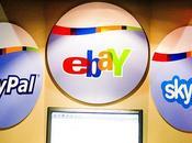 eBay aussi ressent crise pourrait séparer Skype