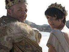 King Guillaume, Foresti brille plonge