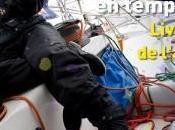 Arrivée Vendée Globe Foncia, Veolia, Brit'air, tiercé gagnant