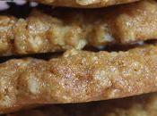 """""""Hobnobs"""": biscuits l'avoine. bons qu'on oublierait vrais!"""