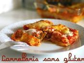 Cannellonis, sent l'Italie dans assiette