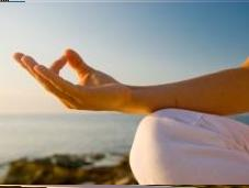 méditation pour supporter douleur