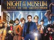 Nuit Musée l'affiche