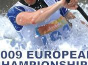 Slalom Championnats d'Europe Nottingham