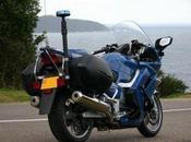 Photos moto gendarmerie