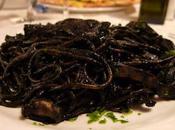 Venise Monochrome noir