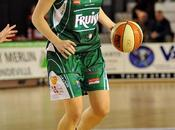 LFB: Tarbes assure, Bourges bredouille.