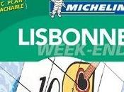 nouveaux guides Verts Michelin...
