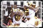 Ouverture carnaval Venise