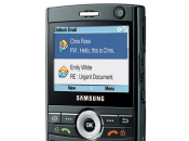 Test Samsung i600, i607, BlackJack