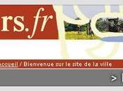 site internet Tours