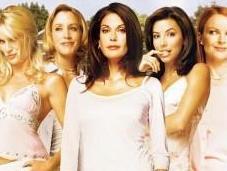 """autre départ """"Desperate Housewives""""?"""