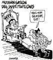 Réforme territoriale Limousin sauvé bing bang