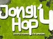 Festival Jongl'hop rendez vous manquer