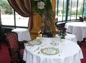 Pavillon Grande Cascade cuisine variée raffinée, d'une justesse étonnante