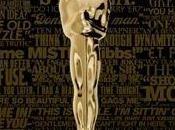 Oscars Collector. d'histoire