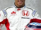 Takuma Sato sera pilote d'essais chez Bull