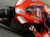 MotoGP Casey Stoner termine tête essais Losail