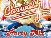 Invit' soirée Carwash WAGG vendredi mars