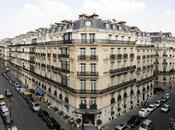 Hôtel Trémoille, Paris: Duke Ellington