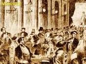 Quelques bals populaires cafés-concerts Paris temps jadis