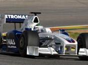 Jerez, jour meilleur temps pour Nick Heidfeld