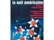 nuit américaine François Truffaut